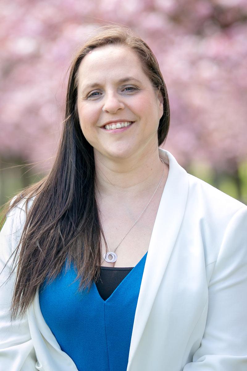 Teresa Bowe CCF Accountancy Managing Director