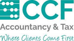 CCF Accountancy [logo]